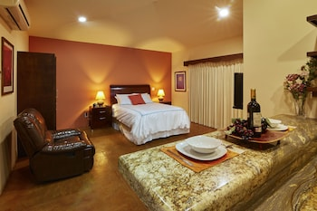 Picture of San Angel Suites in Cabo San Lucas