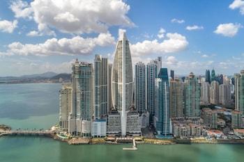 Фото JW Marriott Panama у місті Панама-Сіті