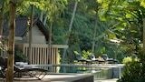 Romantiska hotell i Ubud