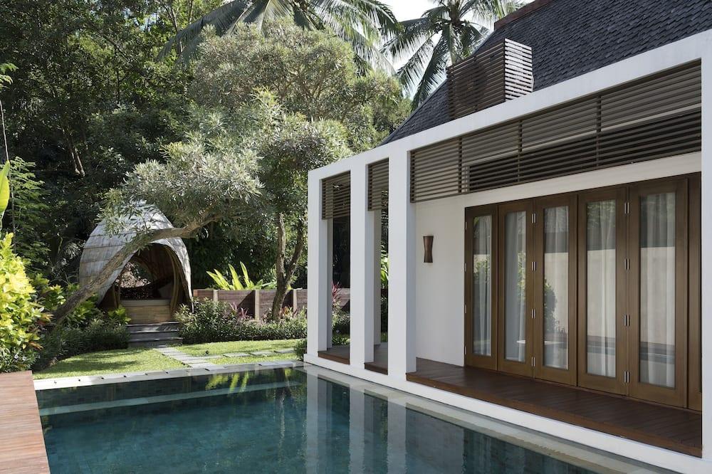 Villa, 1 Bedroom, Private Pool (Ayung) - Private pool