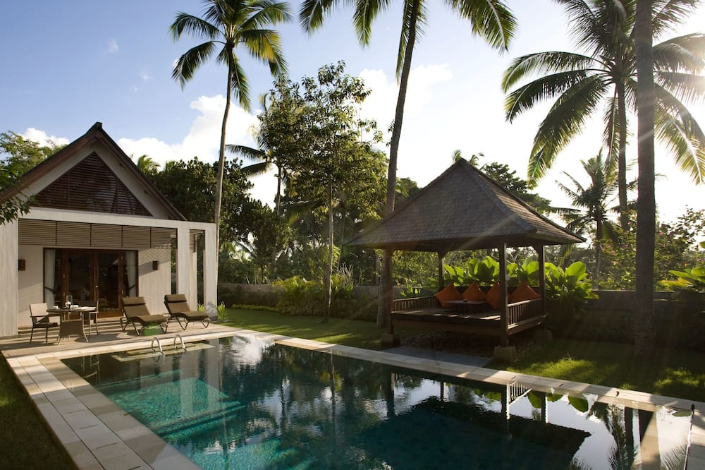 Villa, 1 Bedroom, Private Pool (Hill View) - Guest Room View