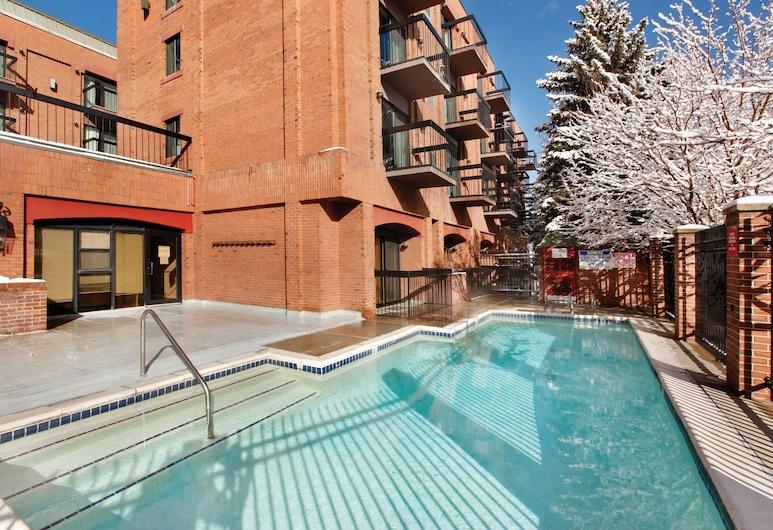 Shadow Ridge Resort Hotel by All Seasons Resort Lodging, פארק סיטי, בריכה חיצונית