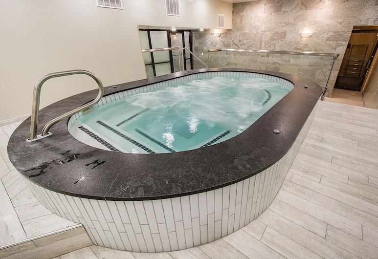 Shadow Ridge by All Seasons Resort Lodging, Парк-Сіті, Спа-ванна в приміщенні