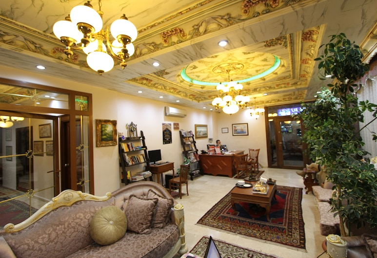 Basileus Hotel, Istanbul