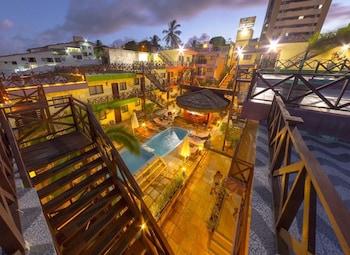 ภาพ Apart Hotel Serantes ใน นาตาล