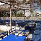 Γεύματα σε εξωτερικό χώρο