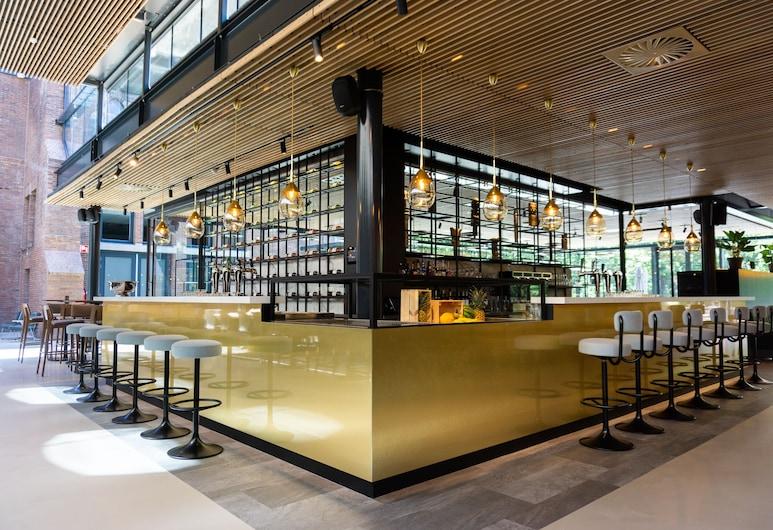 Conferentiehotel Kontakt der Kontinenten, Soesterberg, Bar hotelowy