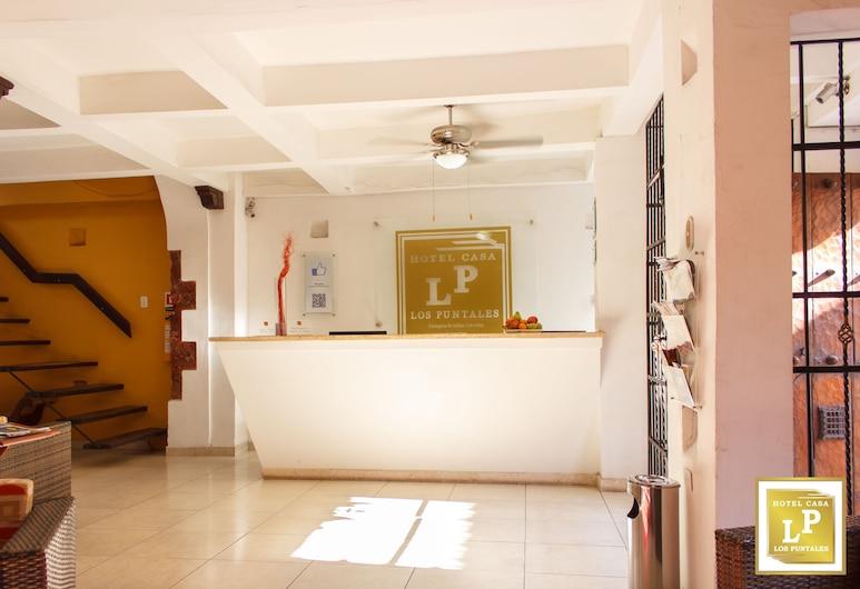 Hotel Casa Los Puntales, Cartagena