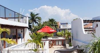 Bild vom Jadi Hotel Los Puntales in Cartagena