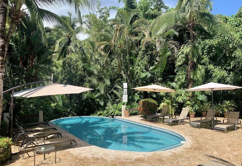 The Falls Resort at Manuel Antonio, Manuel Antonio