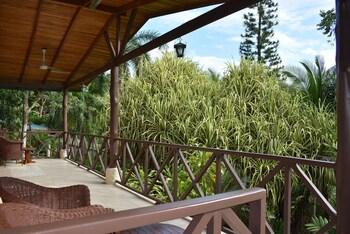 Manuel Antonio bölgesindeki The Falls Resort at Manuel Antonio resmi