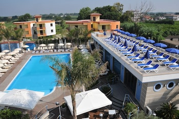 Obrázek hotelu Hotel Première ve městě Giugliano in Campania