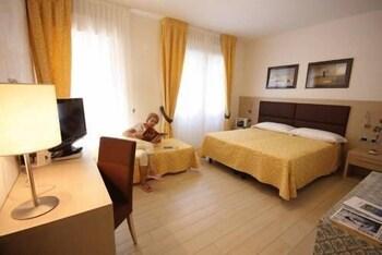 Image de Hotel La Pergola di Venezia à Venise