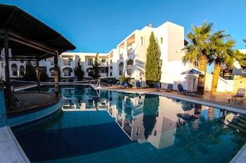 Foto van Lyda Club Hotel - All Inclusive in Gouves