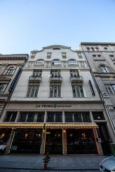Imagen de La Prima Fashion Hotel en Budapest