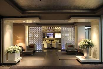 阿拉木圖薩塔納特艾瑪提飯店的相片
