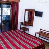 雙人或雙床房 - 露台