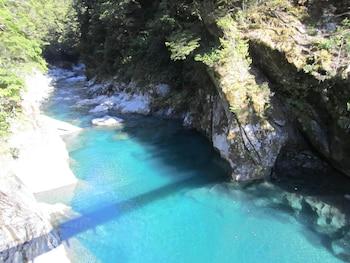 Bilde av Lake Wanaka Lodge i Wanaka