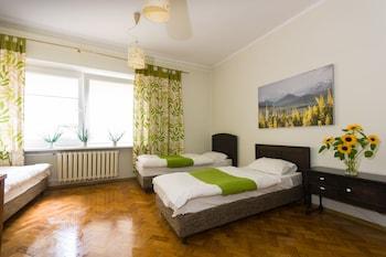 Naktsmītnes Hostel Helvetia attēls vietā Varšava