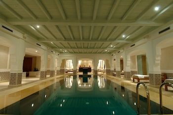 Foto del Riad Villa Blanche en Agadir
