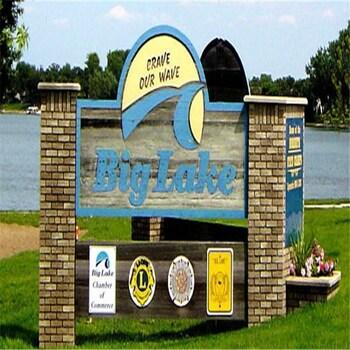 Picture of Americas Best Value Inn Big Lake in Big Lake