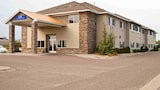 Book this In-room accessibility Hotel in Big Lake