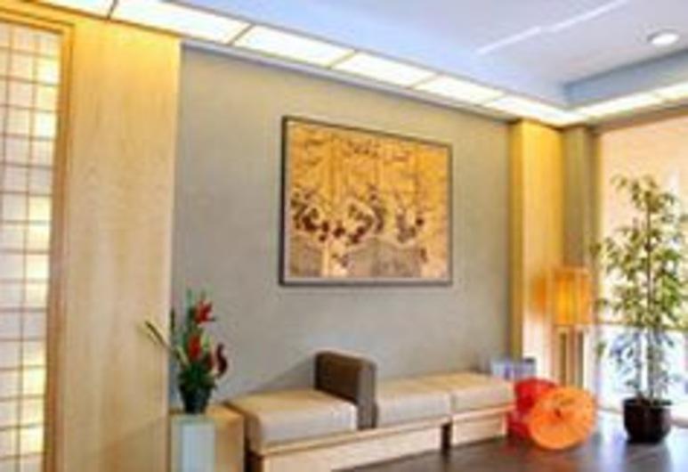Hotel 81 Sakura, Singapore, Lobby Sitting Area