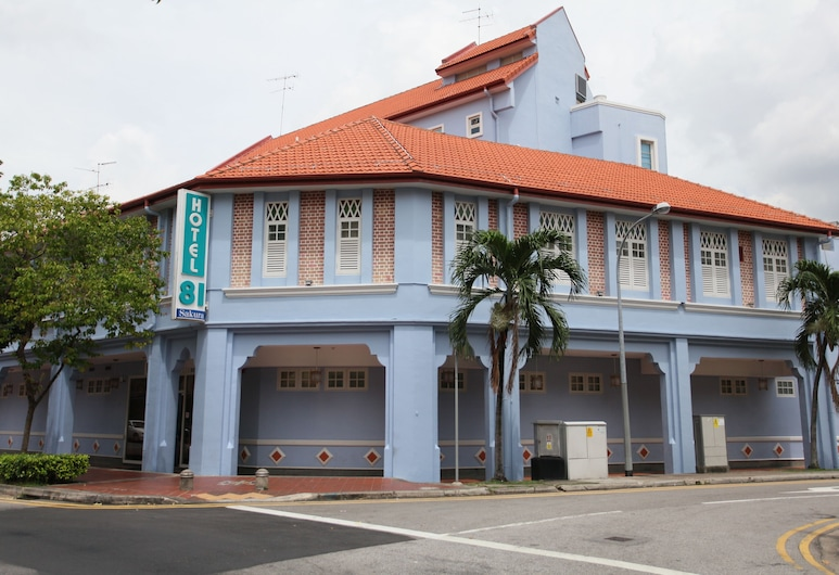 Hotel 81 Sakura, Singapore