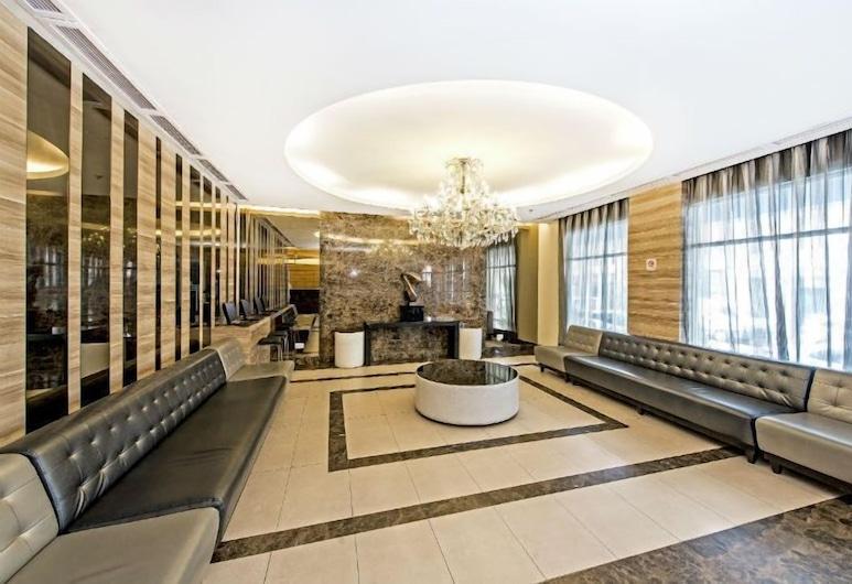 Hotel 81 Dickson, Singapore, Lobby