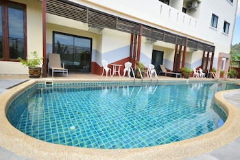 Picture of Mei Zhou Phuket Hotel in Phuket