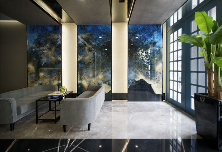 Hotel Classic by Venue, Singapore, Lobby
