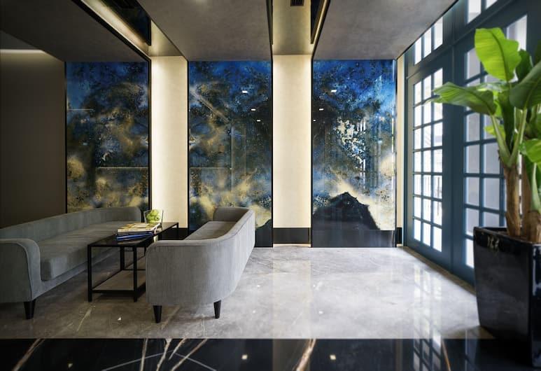 Hotel Classic by Venue, Singapura, Lobi