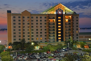 Fotografia do Isle of Capri Casino Hotel Lake Charles em Westlake