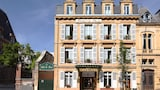 Picture of Hotel de Paris in Charleville-Mezieres