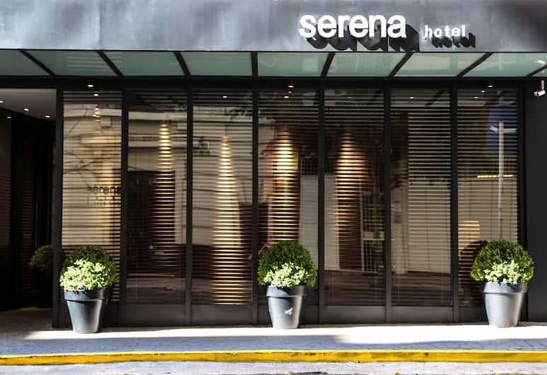 Serena Hotel Buenos Aires, Buenos Aires, Hótelinngangur