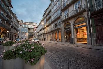 波多凱黎世波爾圖里貝拉酒店的圖片