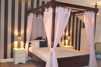 Book this Bed and Breakfast Hotel in Blackpool