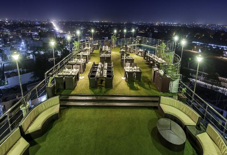 Sarovar Portico Jaipur, Jaipur, Terrace/Patio
