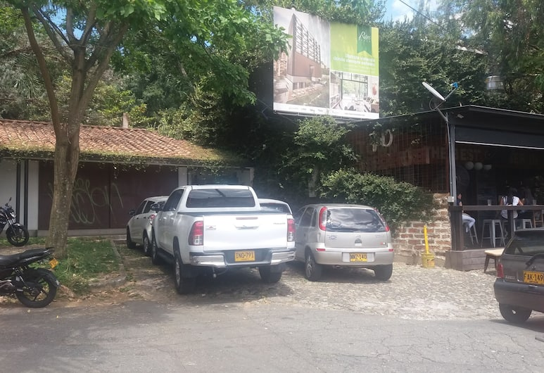 Hostal Casa Ram, Medellin