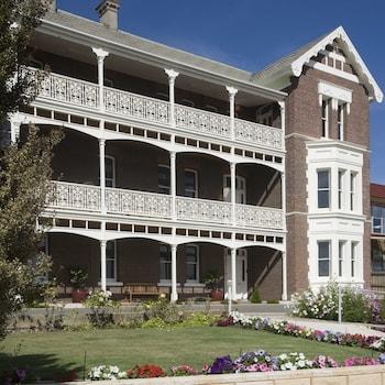 Bild vom Auldington Hotel in Launceston