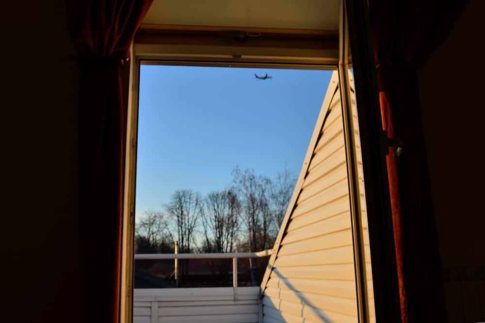 デラックス ルーム - 客室からの眺望