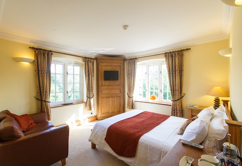 The Mooringpost, Gloucester, Classic Double Room, Guest Room