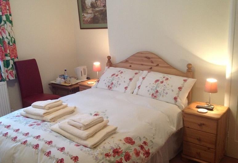 The Swallow Hotel, Bridlington, Dvojlôžková izba, vlastná kúpeľňa, Hosťovská izba