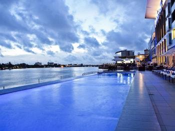 תמונה של Radisson Blu Anchorage Hotel, Lagos, V.I. בלאגוס