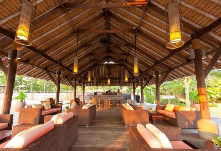 GUTI Resort by AKA Hua Hin, Hua Hin, Hotel Bar