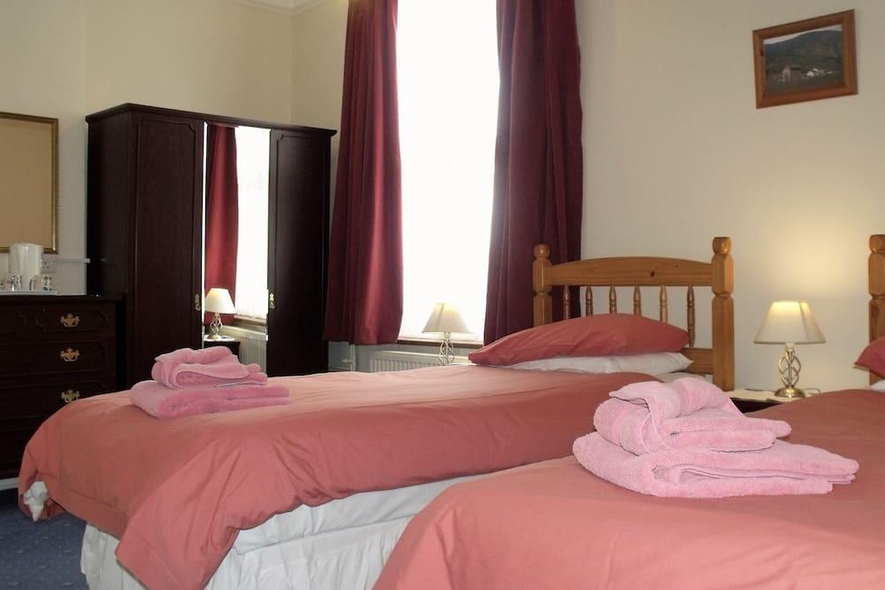 雙床房, 獨立浴室 - 客房