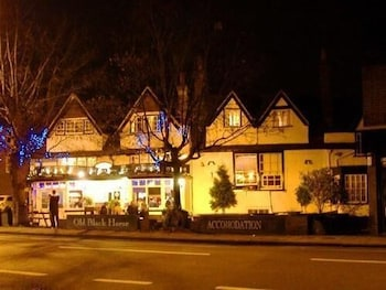 Picture of The Old Black Horse - Inn in Oxford