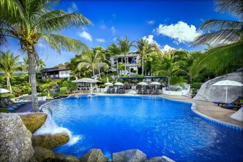 Picture of Jamahkiri Resort & Spa in Koh Tao