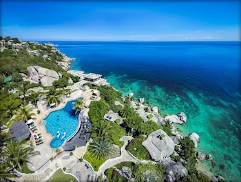 Picture of Jamahkiri Resort & Spa in Koh Tao