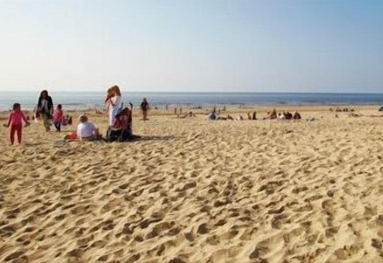 De Pelikaan Texel, De Koog, Praia